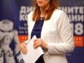 Зам.-министър Моника Панайотова
