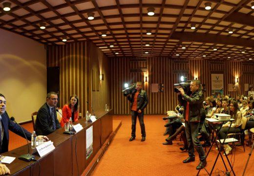 Откриваме XV Есенен семинар СИЛНА НАЦИОНАЛНА ИДЕНТИЧНОСТ – СИЛНА ЕВРОПЕЙСКА ИДЕНТИЧНОСТ