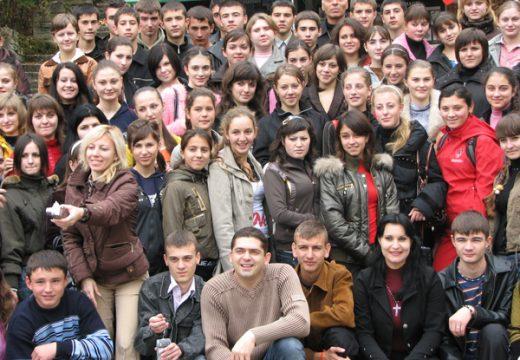 Екскурзия-семинар в Гранд Хотел Варна, ноември 2008