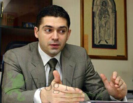 Д-р Врабевски: Време е България ясно да изрази външната си политика в региона