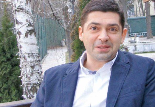 Д-р Врабевски: За да нямате стрес, вършете нещо полезно (в. ПРЕСА, 3 март 2015 г.)
