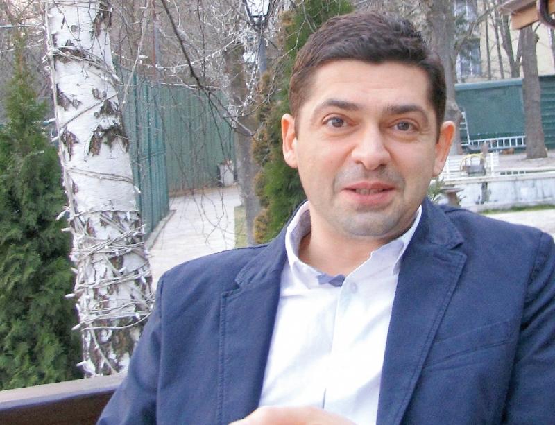 Д-р Милен Врабевски