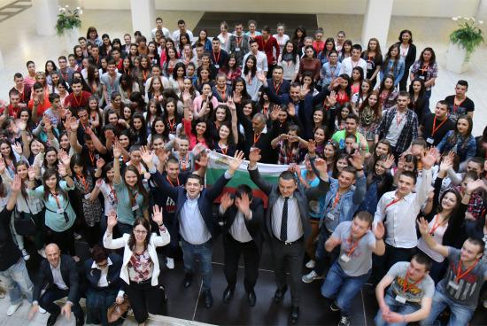 XVI пролетен семинар на Фондация Българска Памет  бе открит официално във Варна