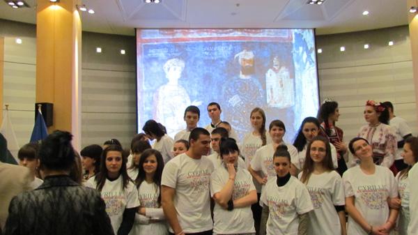 """""""Идентичност на Младите в Европа – ИМЕ"""" – списък на финалистите"""