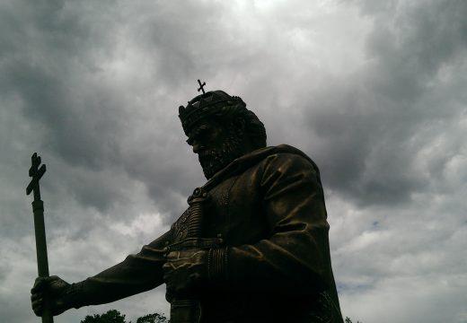 Държавният глава ще участва в церемонията за откриване на паметникa на цар Самуил в столицата