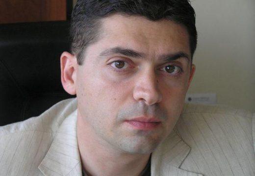 Дарителят д-р Милен Врабевски: Всяка една молекула от паметника на Самуил е българска