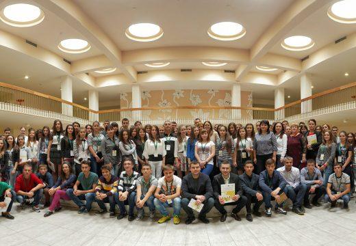 Фондация Българска Памет  събра  във Варна 150 младежи под мотото на европейската културна идентичност