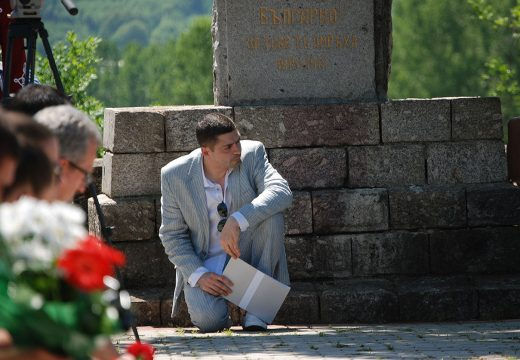 Д-р Врабевски: Не сме мулти-култи! Българи сме!