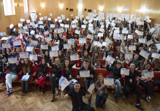 """""""Комуникация за Ориентиране на Младите в Политиките за Активно Стартиране – КОМПАС"""""""