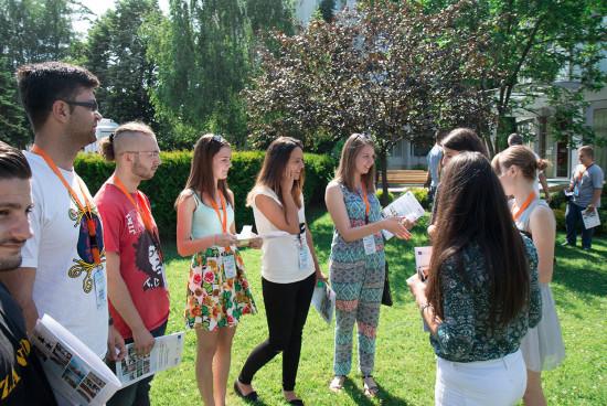 """Стартира проект """"Толерантността и солидарността – средство за преодоляване на стереотипите сред младите"""""""
