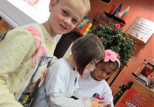 Д-р Милен Врабевски с подкрепа за деца болни от диабет