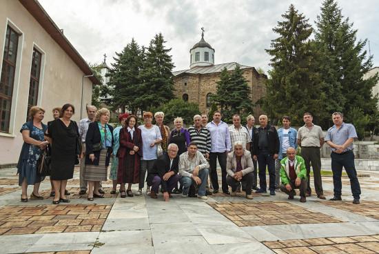 Д-р Милен Врабевски инициира среща с Кметския съвет на село Врабево
