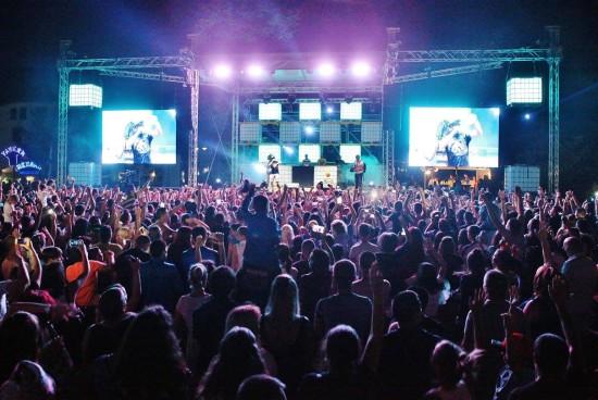 """Започна обединяващото турне """"Оne Love"""", спонсорирано от Фондация """"Българска памет"""""""