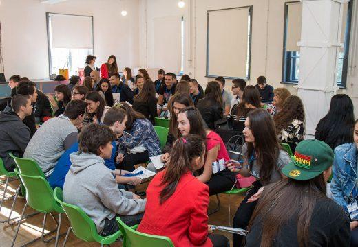 "Фондация ""Българска памет"" организира младежка конференция на тема ""Модерно образование"""