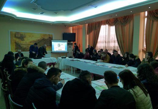 Успешна кандидатстудентска кампания на български университети в Албания