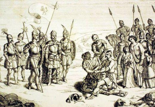Днес отбелязваме 788 години от битката при Клокотница