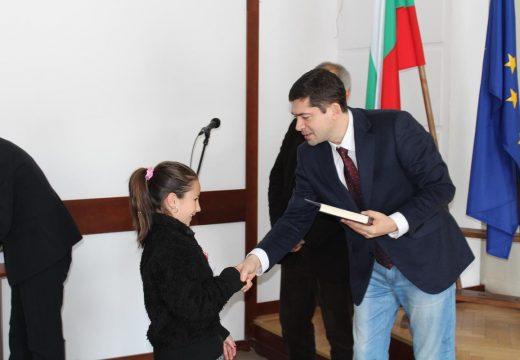 Тетевен отпразнува 140 години от Освобождението на България с историческа лекция и авторски есета