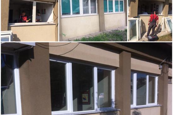 Д-р Врабевски финансира частичен ремонт на отделение в болницата в Струмица