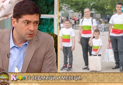 """""""Голямото семейство"""" се завръща – д-р Врабевски в """"На кафе"""" при Гала"""