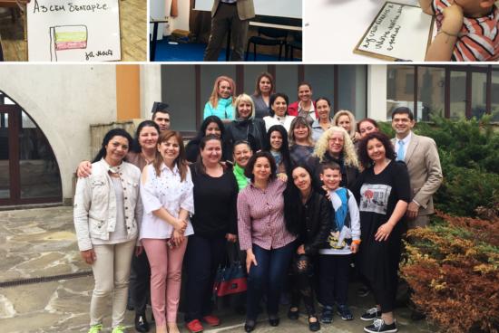 """Д-р Врабевски подкрепи ежегодната среща на фондация """"Искам бебе"""""""