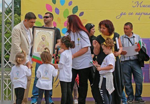 Реална подкрепа за многодетните семейства на България