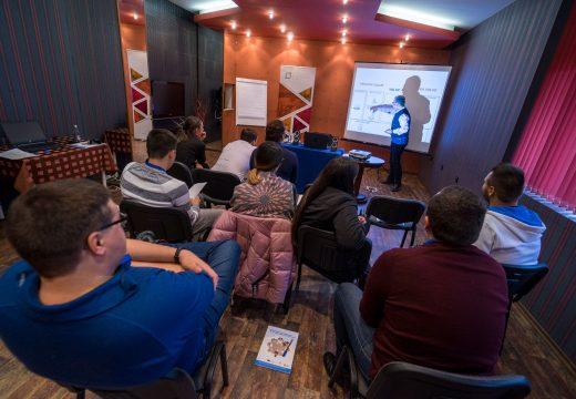 Иновативна българо-литовска методология за проектно базирано обучение по предприемачество ще бъде тествана в София