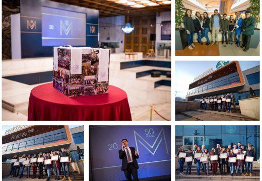 Д-р Врабевски подпомогна деца от Македония и Сърбия със средства от своя благотворителен юбилей