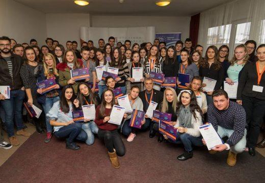 Успешен финал на младежкия обмен за развитие на дигитални умения с младежи от България, Македония и Сърбия