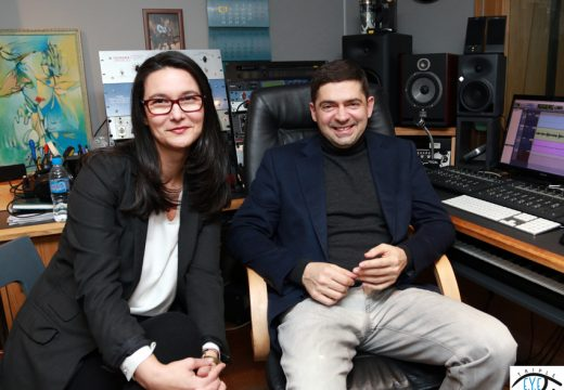 Д-р Милен Врабевски гостува на Triple E.Y.E Project
