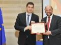 Awards European Citizen's prize 2013